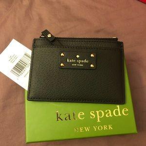 Kate Spade Glove Street Adi Coin Purse